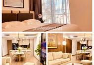 Căn hộ cao cấp tại City Garden block Crescent 1 phòng ngủ view đẹp can ban
