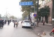 Mặt phố Lô góc Trần Khát Chân-Hai Bà Trưng-KD cực đỉnh; 43m2 – 17 tỷ 5; 0913583669