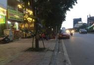 Cho thuê nhà 4 tầng mặt phố Hồng Tiến, Nguyễn Văn Cừ, 75m2 giá 35tr/tháng