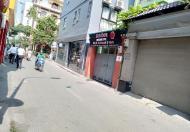Bán nhà Linh Lang quận Ba Đình. Dt 130m2 - 4 Tầng - Mặt tiền 12m. Giá 25,3 Tỷ