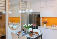 Bán căn hộ liền kề phố cổ giá chỉ từ 18,6 triệu/m2,view sông vượng khí.