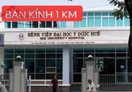 NHÀ MẶT PHỐ - 100 Trần Phú đối diện chợ Phước Vĩnh - TP Huế