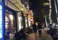 Cho thuê nhà làm nhà hàng mặt phố Quang Trung: 400m2, mặt tiền 33m.