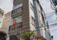 Bán Nhà Mặt Tiền  Đẹp Chính Chủ Hoàng Sa Quận 1 DT 4 x 16m Giá 27 Tỷ 500 TL