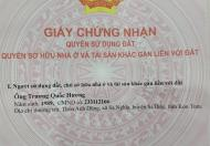Bán đất chính chủ tại Đường N2, Thôn 1, Thị trấn Sa Thầy, Huyện Sa Thầy, Tỉnh Kon Tum