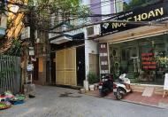 Bán nhà Ngọc Khánh, mới đẹp, gần phố, đường rộng giá 3,5 tỷ