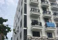 Bán căn hộ dịch vụ đường 85 phường tân quy Quận 7. dt 10x30m giá 75ty