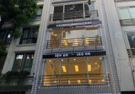 Cần bán nhà 5 tầng, 1 hầm phố Kim Mã Thượng,Ba Đình,HN 70m2 MT:6,2m