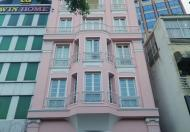 Bán Nhà Mặt Tiền  Đẹp Chính Chủ Lương Hữu Khánh Quận 1 DT 6 x 25m Giá 61Tỷ TL