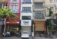 Bán nhà mặt phố Kim Mã, kinh doanh sầm uất, sinh lời cao, giá 14,9 tỷ
