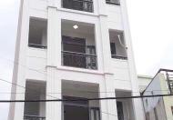 Bán Nhà Mặt Tiền  Đẹp Chính Chủ Lý Chính Thắng Quận 3 DT 4 x 17m Giá 21 Tỷ 900 TL