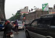 Bán Nhà Mặt Phố Đường Đôi Trần Khát Chân, Mặt Tiền 6.6m, Kinh Doanh Miễn Bàn.