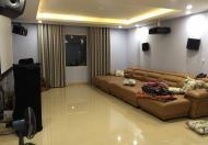 Bán nhà phố Lê Thanh Nghị,  dt 45mx3 t, mt 4m, giá 4.1 tỷ.