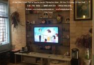 Gia chủ cần cho thuê nhà 3 phòng ngủ - trung tâm thành phố Bắc Ninh
