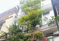 Bán Nhà Lạc Long Quân, 48m 5T MT5 3.5Tỷ, Ngõ rộng, Cho  thuê, KD