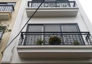 Bán nhà 4 tầng*40m2 Đa Sỹ, Hà Đông, ô tô đỗ cửa, kinh doanh tốt, giá 2.8 tỷ. Lh 0866994866.
