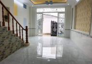 Nhà mới cứng 42m2,384/17 Nguyễn Thị Minh Khai P5 Q3,ô tô đỗ ngay nhà 8,5 tỷ