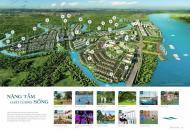 Khu Đại Đô Thị Aqua City