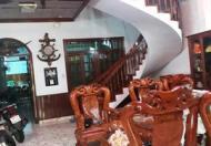 Chính chủ bán hoặc cho thuê nhà mặt tiền 1 trệt 1 lầu tại số 28, Đường Nguyễn Văn Cừ, phường 7,