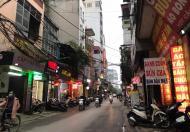 Bán Nhà Mặt Phố Thanh Xuân 53m2, 7.6 tỷ Kinh Doanh Sầm uất có vỉa hè LH: 0964868819