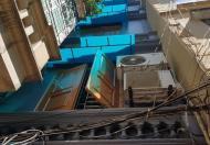 Nhà Đẹp Đón Xuân Canh Tý Đường Nguyễn Trãi, Ở Ngay, Cực Thoáng, DT 28m2*5, Giá 2.4 tỷ. LH 0824564222.