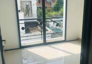 Bán nhà Nở hậu 5m đường Trần Hữu Trang, P11,Q.PN 4x12, Chỉ 6.5 tỷ