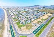 Đất dự án Sunshine Luxury ven biển Đà Nẵng chỉ 3,9tỷ