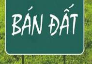 Cần bán 1 nền hoặc 2 nền đất thổ cư liền kề thuộc huyện Châu Thành, Trà Vinh