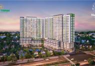Bán căn hộ cao cấp 2 PN 68m2 tại Dự án Moonlight Boulevard, Quận Bình Tân.