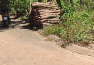 Bán nhanh lô đất 2 mặt tiền, KP.4, Tân Định, Bình Dương, sổ sẵn