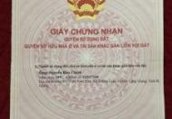 Chính Chủ Cần Bán Đất Thôn Tân Thành, Xã Phi Mô, Huyện Lạng Giang, Tỉnh Bắc Giang.