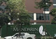Cần tiền bán gấp căn 98,8m2 2,7 tỷ Mandarin Gadren 2 Tân Mai