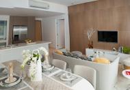 Cho thuê căn hộ Masteri Thảo Điền, Quận 2, 3 PN, lầu cao view thoáng mát, nội thất đầy đủ, giá 15 tr/th