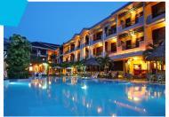 Bán khách sạn 4 sao quận 1, mặt tiền Lý Tự Trọng, 130 phòng