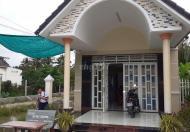 Chính chủ Cần bán nhà mặt tiền đường HD25 long phước, Huyện Long Hồ, Vĩnh Long