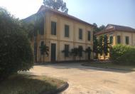Cho thuê toà nhà văn phòng Phú Cường, Thủ Dầu Một, Bình Dương