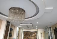 Khách sạn 3 sao, DT 400-500 tr/th, thu nhập dòng 250-300tr/th bán tại Trần Duy Hưng 33tỷ LH 0366 221 568