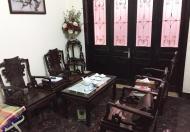 Bán nhà phố Nguyễn Tri Phương, phân lô, về ở ngay, giá 4,2 tỷ