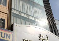 Cực HOT, bán gấp nhà phố Khương Hạ 65m, 6T, MT 4m, Gara, KD giá 6.1 tỷ.