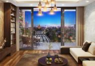 Cho thuê căn hộ 2PN full đồ mới tinh chung cư Hinode Minh Khai