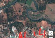 Cần Bán Lô Đất  - Xã Đắk Wer - Huyện Đắk R-Lấp - Đắk Nông