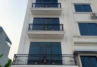 Bán LK Văn Khê-Dọc Bún 2 (50m2*5T-5.6 tỷ) nhà gần lô góc,kinh doanh văn phòng tốt.