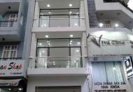Phân Chia Tài Sản chính chủ bán gấp nhà mặt tiền đường Trần Minh Quyền Phường 11 Quận 10 DT 5 x
