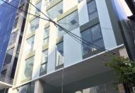 Định Cư Nước Ngoài chính chủ bán gấp nhà mặt tiền đường Võ Thị Sáu Phường 7 Quận 3 DT 5 x 25m Giá
