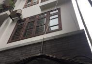 Khu Phân Lô Bộ Công An, Ô tô đỗ Cổng: Bán Nhà Lạc Long Quân: 50m2 x 5 tầng