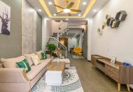 Bán nhà 3 tầng đẹp kiệt Hà Huy Tập – Thanh Khê
