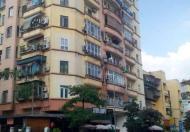 Cần bán căn hộ CC 92 Thanh Nhàn, tòa A3B (9 tầng), dt 65m2