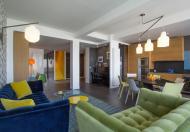 Cần cho thuê gấp căn 3 ngủ ở căn hộ chung cư 176 định công LH 0919271728