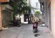 Bán nhà đẹp Vũ Xuân Thiều chưa đến 40tr/m2. Rẻ cho vợ chồng trẻ