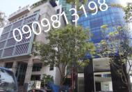 Bán GẤP nhà mặt tiền kinh doanh quận 1 73m2 chỉ 22 tỷ (TL).